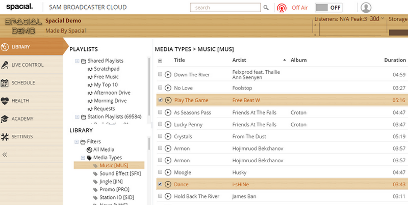 Start your own Internet radio station with SAM Broadcaster Cloud - Go from zero